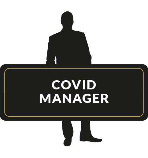 Covid Manager